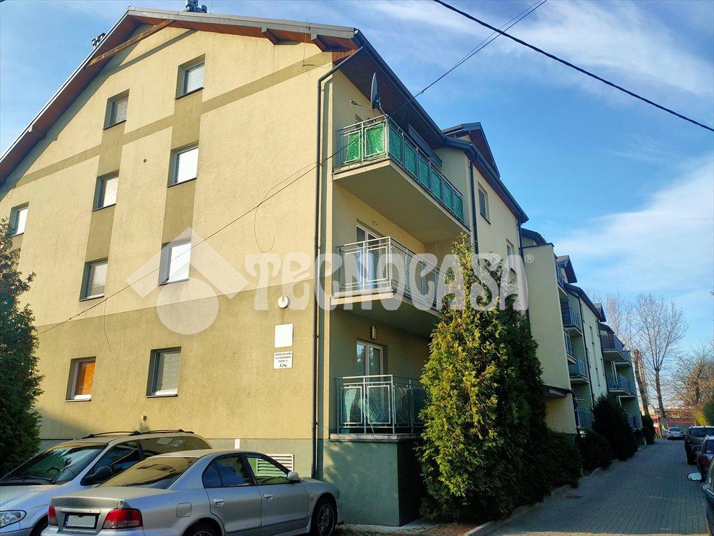 Mieszkanie dwupokojowe na sprzedaż Rzeszów, Staromieście, Tysiąclecia, Różana  54m2 Foto 1