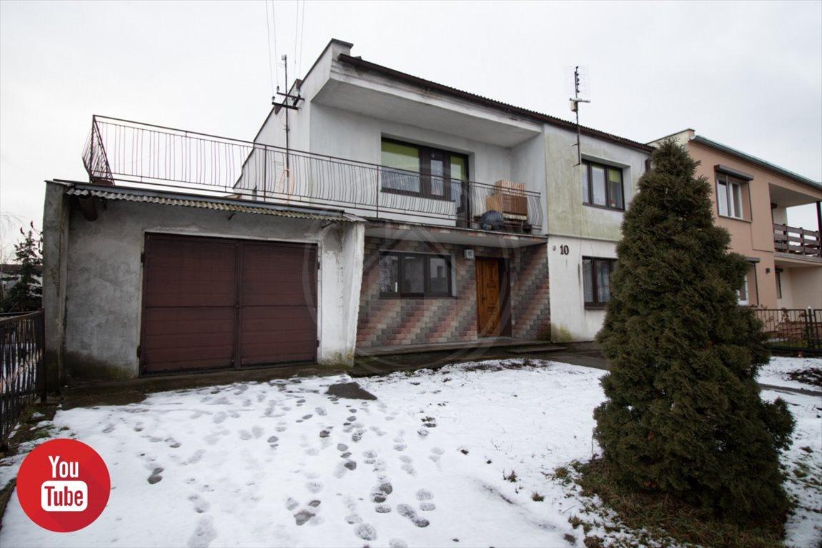 Dom na sprzedaż Krzywiń, Osiedle Awdańców  180m2 Foto 2
