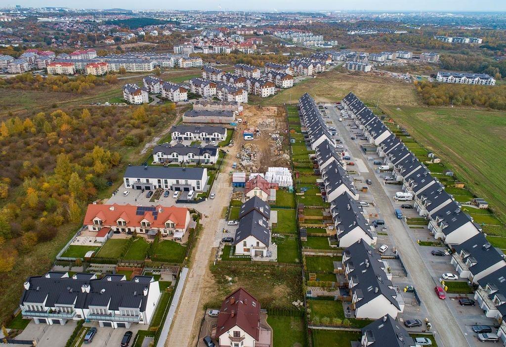 Dom na sprzedaż Gdańsk, Łostowice, Kasztanowa  135m2 Foto 4