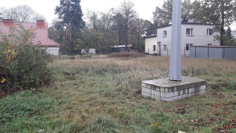 Działka inwestycyjna na sprzedaż Warszawa, Wawer  1740m2 Foto 3