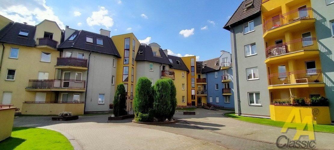 Mieszkanie trzypokojowe na wynajem Poznań, Nowe Miasto, Malta, Polanka 7  64m2 Foto 11