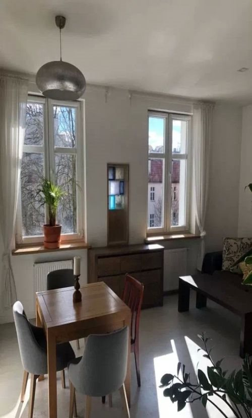 Mieszkanie trzypokojowe na sprzedaż Poznań, Jeżyce, Jeżyce  57m2 Foto 3