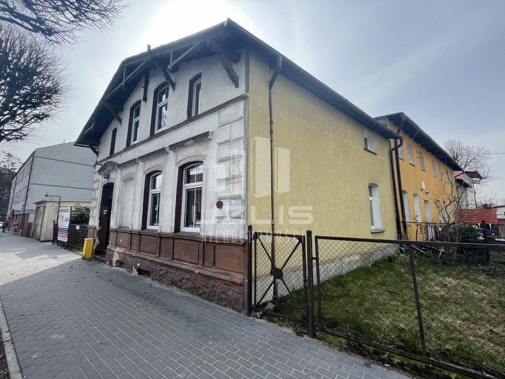 Dom na sprzedaż Starogard Gdański, Gimnazjalna  100m2 Foto 2