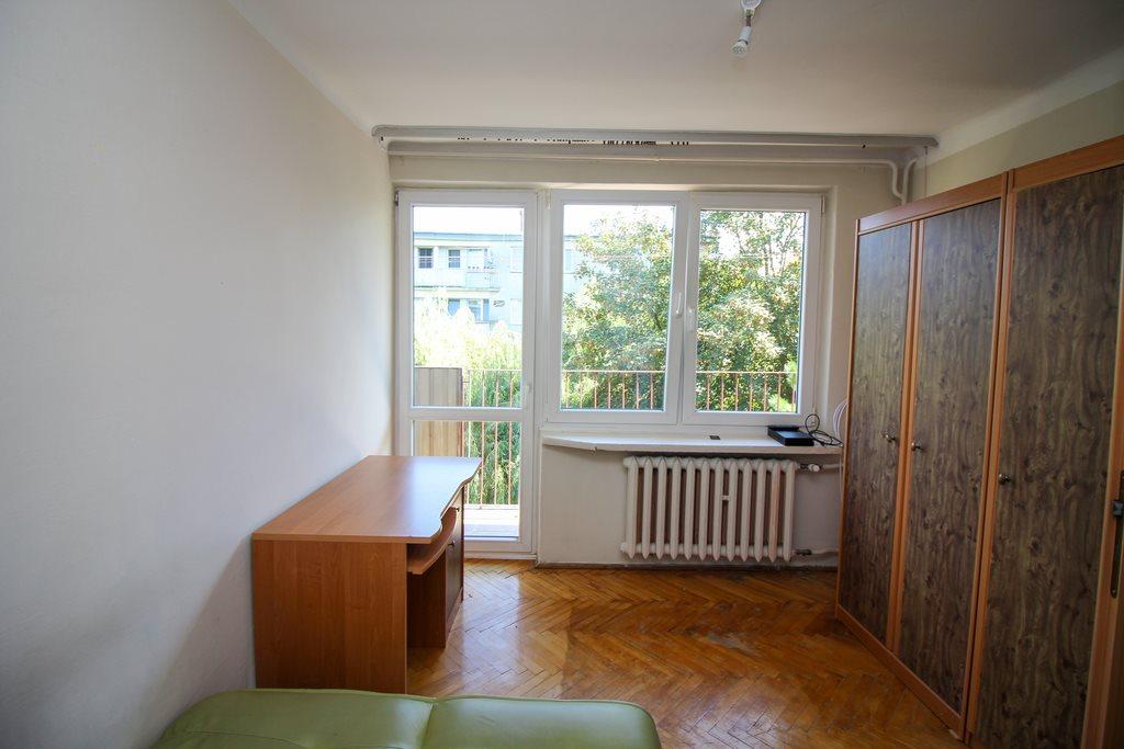 Mieszkanie trzypokojowe na sprzedaż Rzeszów, Husarska  50m2 Foto 4