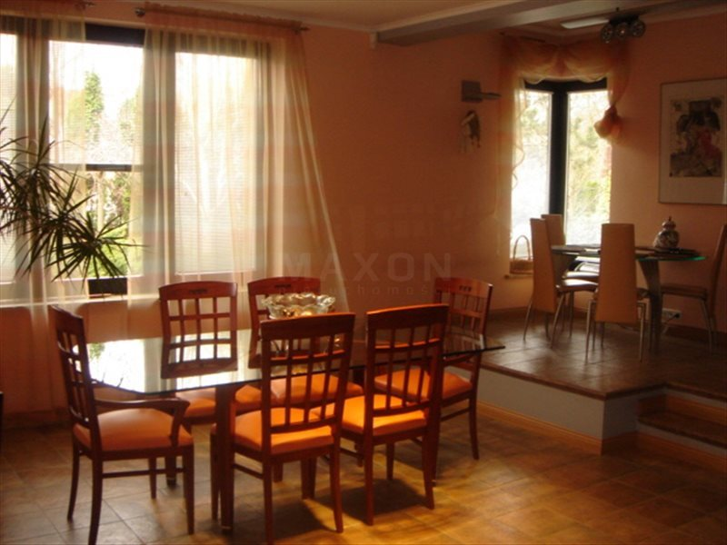 Dom na wynajem Konstancin-Jeziorna  350m2 Foto 2