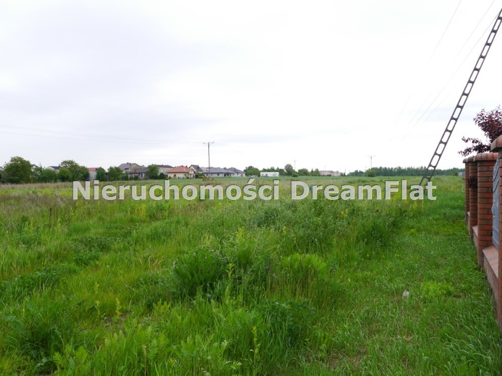 Działka budowlana na sprzedaż Końskie, Modliszewice  2300m2 Foto 1