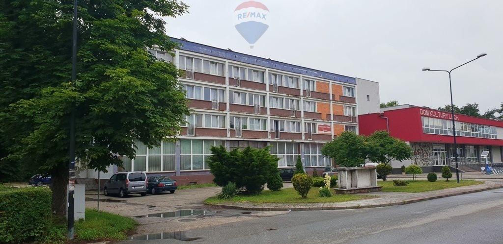 Lokal użytkowy na sprzedaż Kędzierzyn-Koźle, Blachownia Śląska, Wyzwolenia  2181m2 Foto 2
