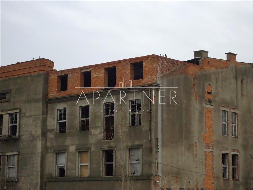 Lokal użytkowy na sprzedaż Łódź, Bałuty  10175m2 Foto 5