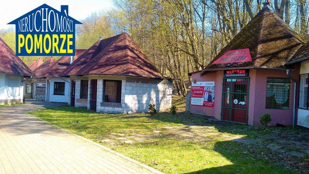 Działka przemysłowo-handlowa na sprzedaż Człuchów, Ogrodowa  56m2 Foto 7