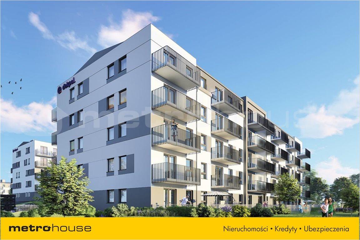 Mieszkanie trzypokojowe na sprzedaż Gdańsk, Łostowice, Pastelowa  55m2 Foto 3