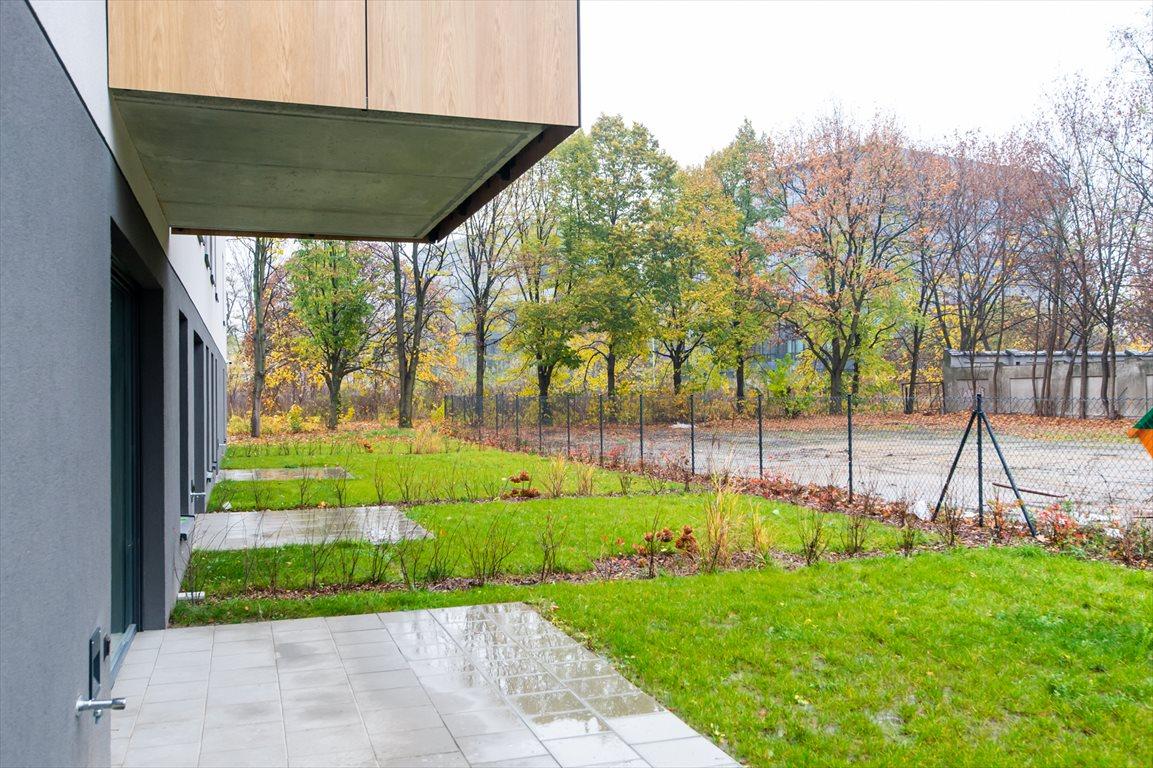 Mieszkanie dwupokojowe na sprzedaż Poznań, Grunwald, Smardzewska  50m2 Foto 11