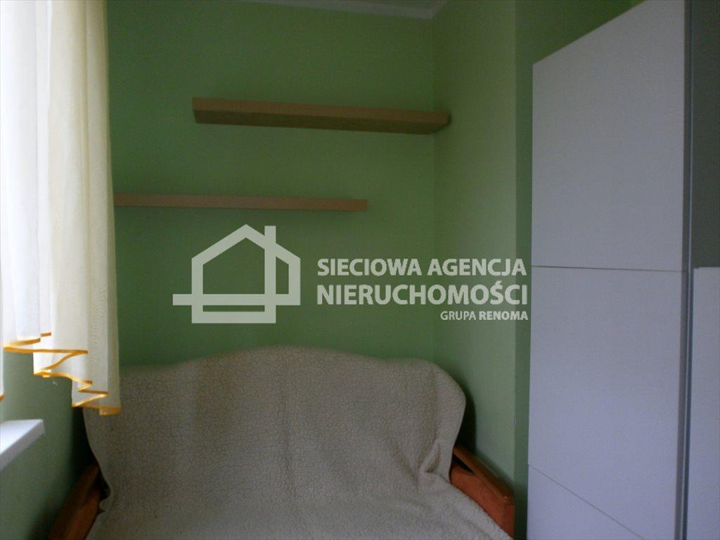 Mieszkanie dwupokojowe na wynajem Gdynia, Cisowa, Kcyńska  30m2 Foto 6