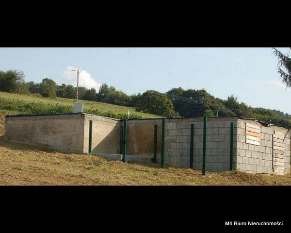 Działka budowlana na sprzedaż Rymanów-Zdrój  1700m2 Foto 8