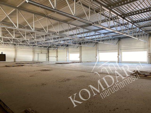Lokal użytkowy na sprzedaż Pruszków, Pruszków  3110m2 Foto 5
