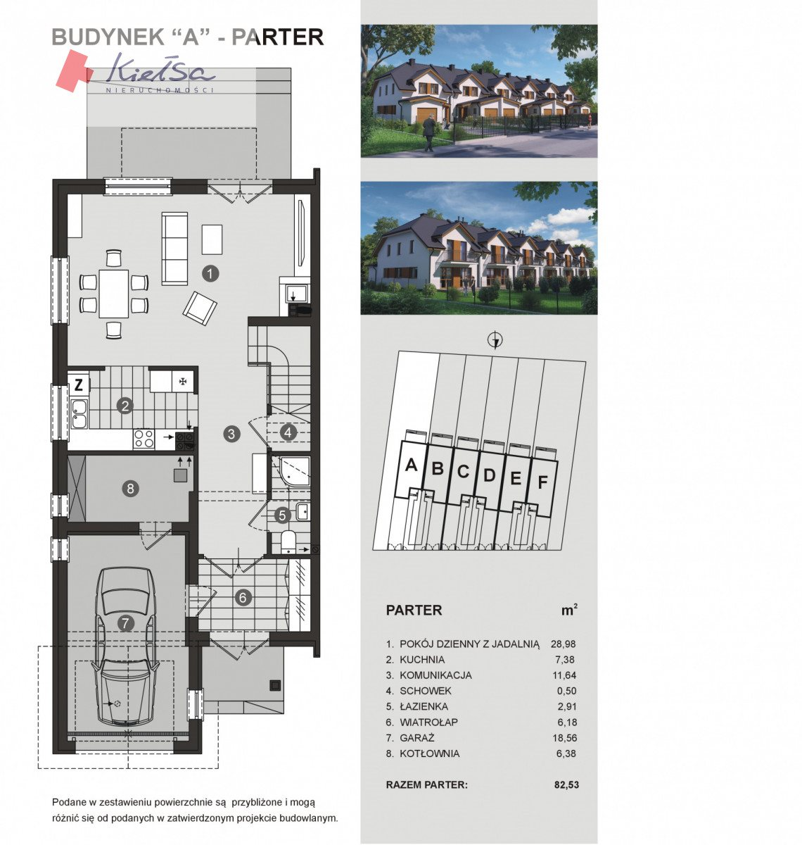 Dom na sprzedaż Grabówka  155m2 Foto 3