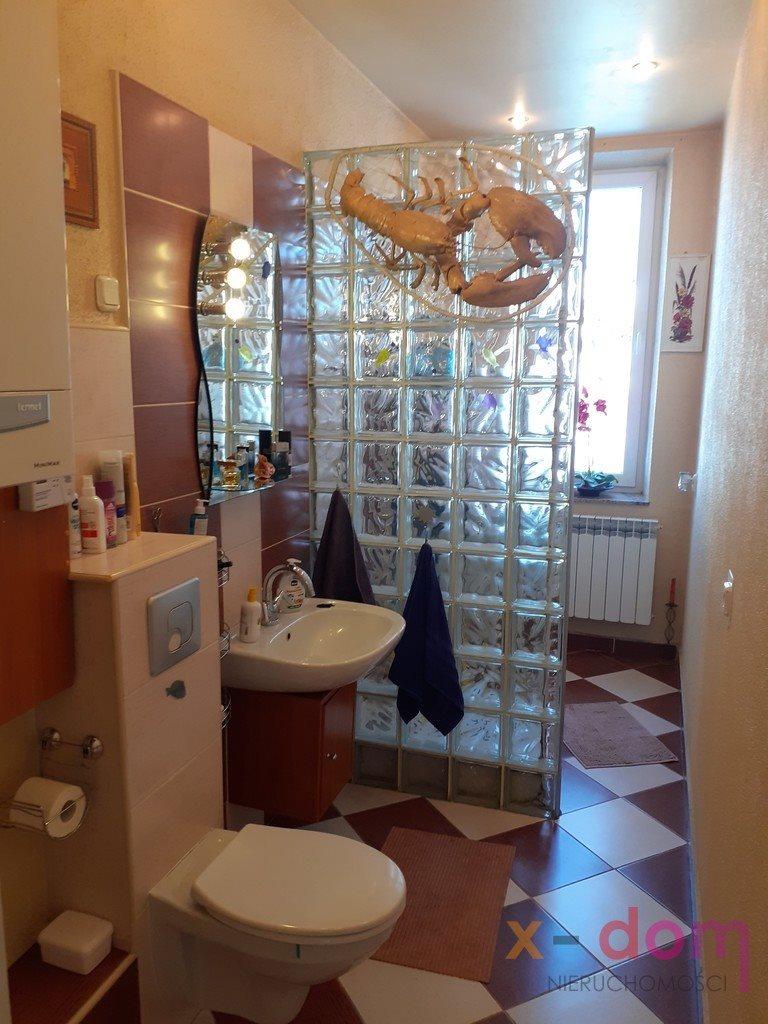 Mieszkanie dwupokojowe na sprzedaż Kielce, Centrum  70m2 Foto 9