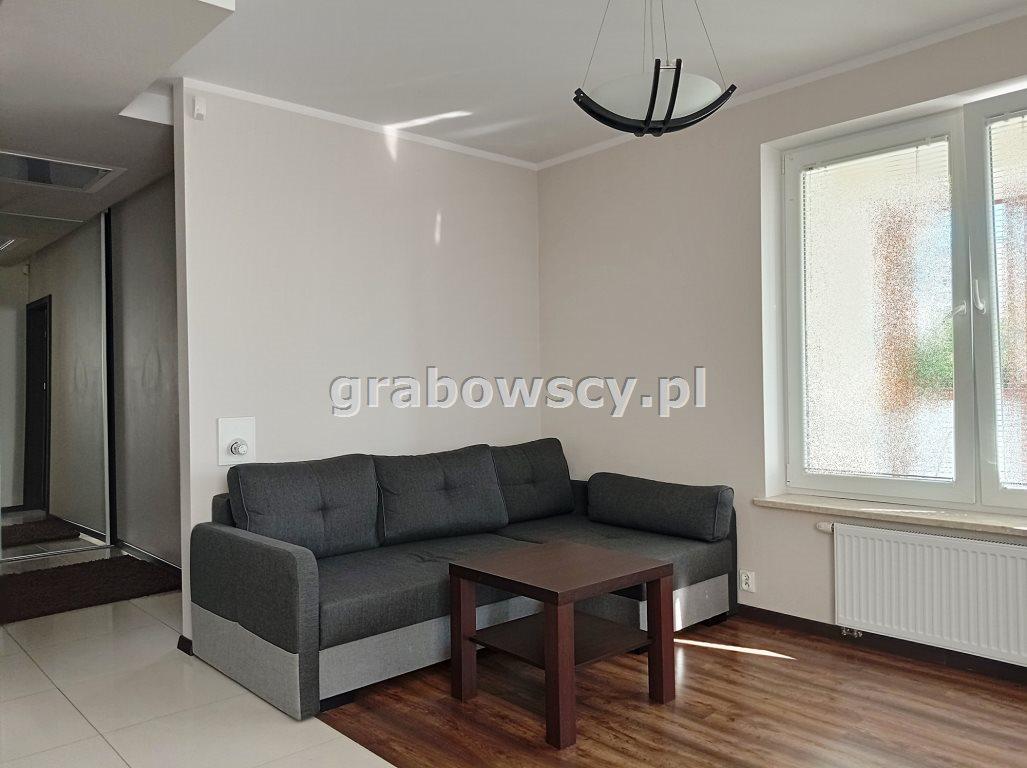 Mieszkanie dwupokojowe na wynajem Białystok, Centrum  42m2 Foto 3