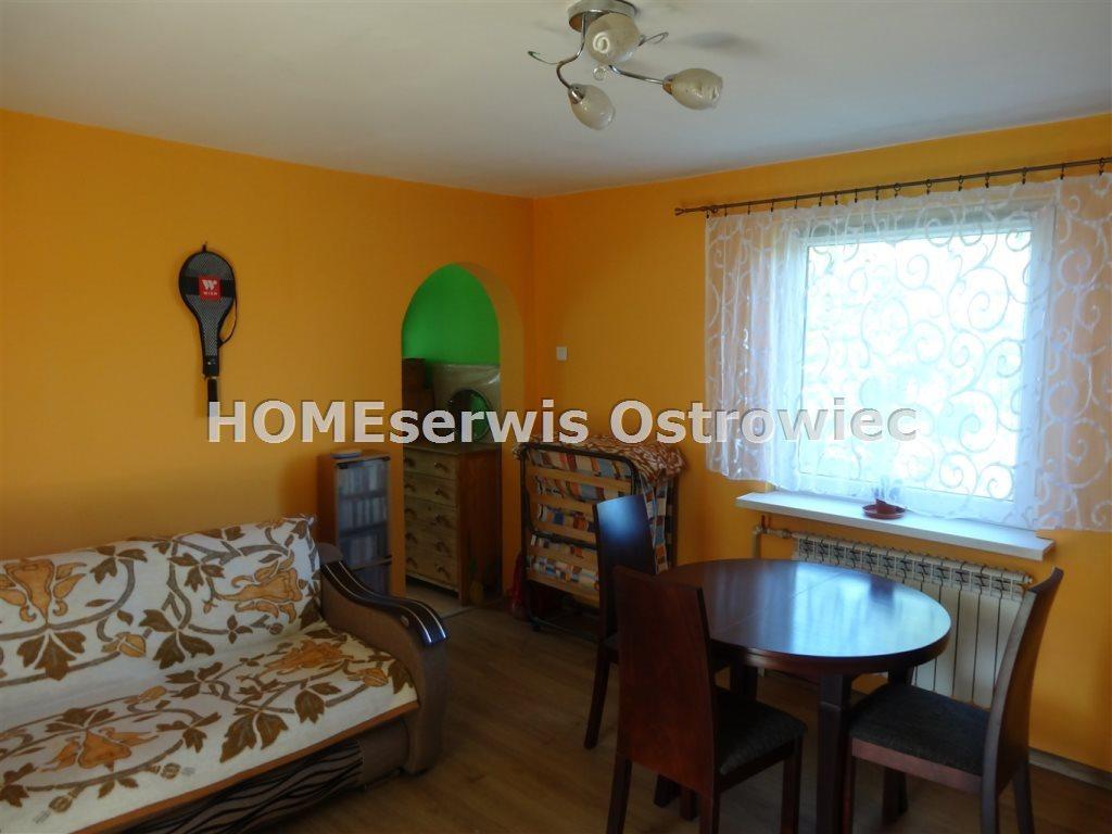 Dom na sprzedaż Ostrowiec Świętokrzyski, Denków  48m2 Foto 7