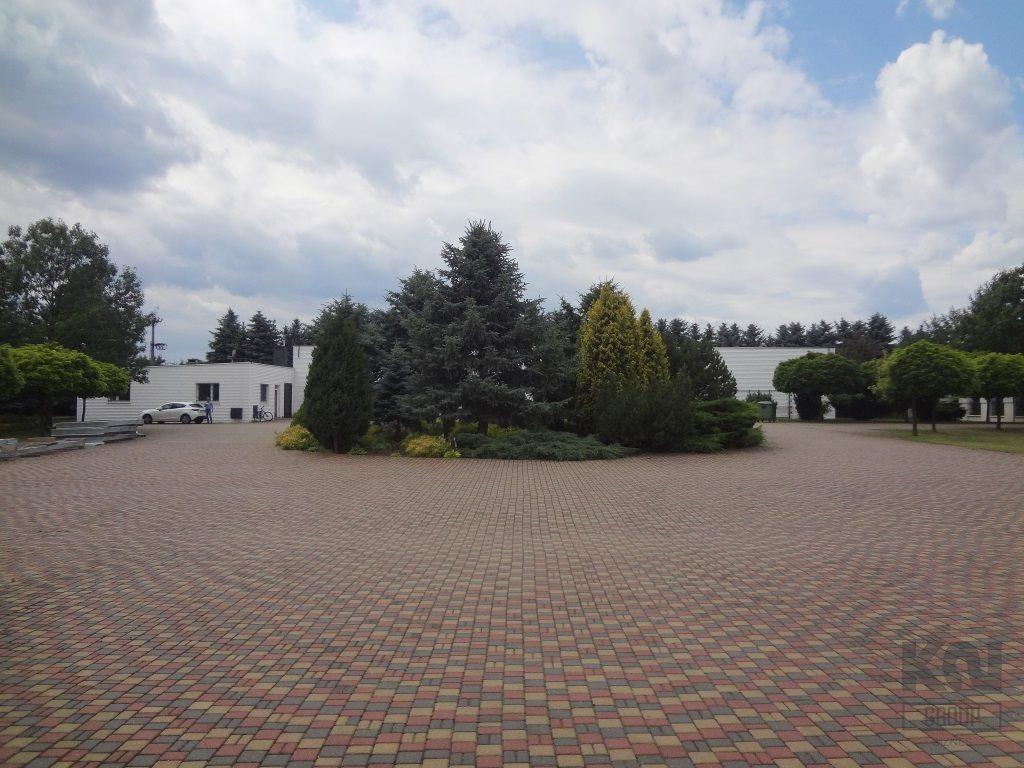 Lokal użytkowy na wynajem Łódź, Górna  500m2 Foto 6