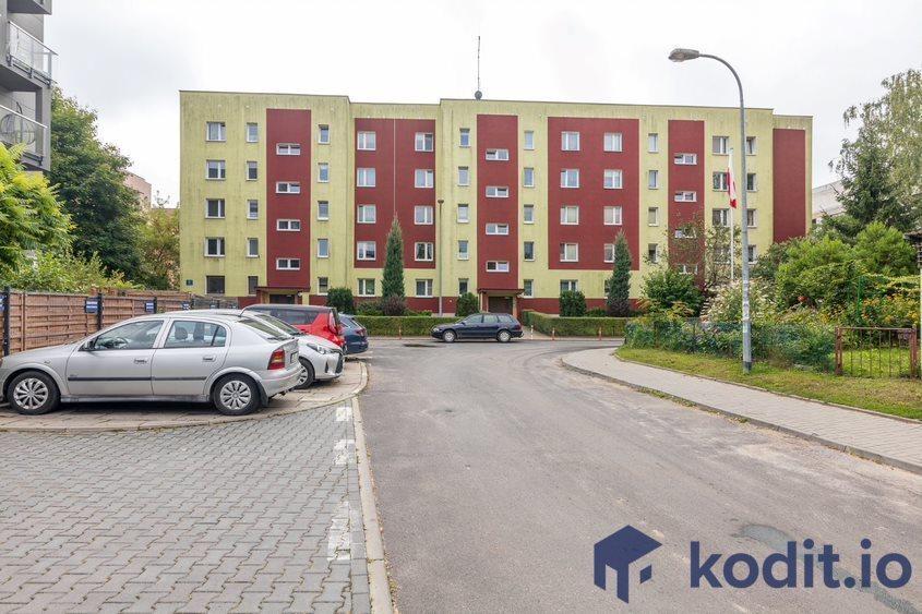 Mieszkanie trzypokojowe na sprzedaż Warszawa, Rembertów, Topograficzna  65m2 Foto 12