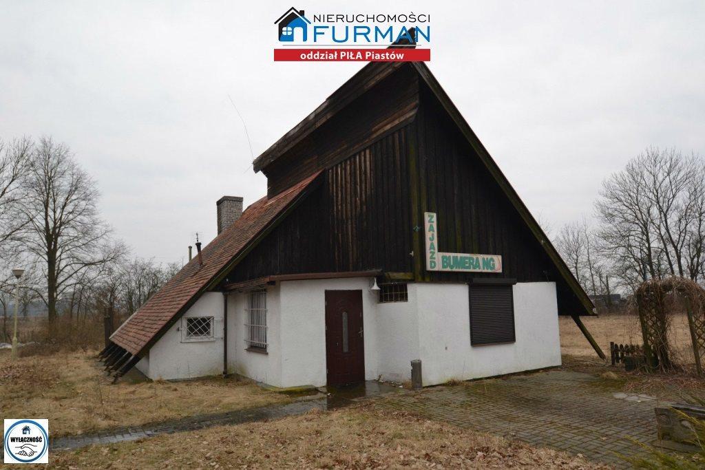 Lokal użytkowy na wynajem Stara Łubianka  71m2 Foto 1