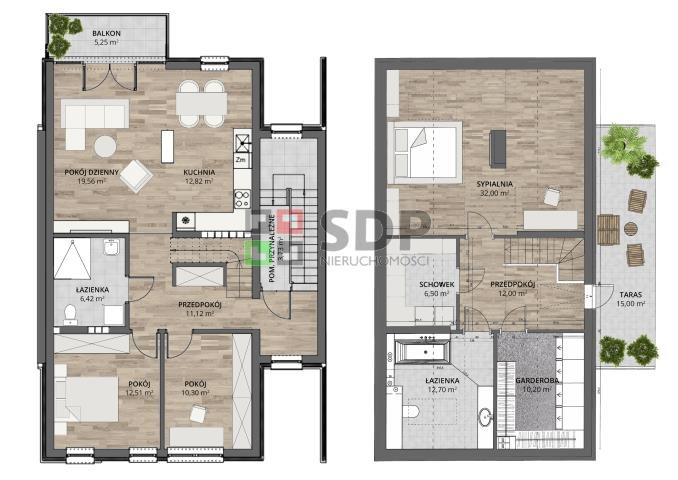 Mieszkanie czteropokojowe  na sprzedaż Wrocław, Psie Pole, Zawidawie, Urocza  150m2 Foto 7