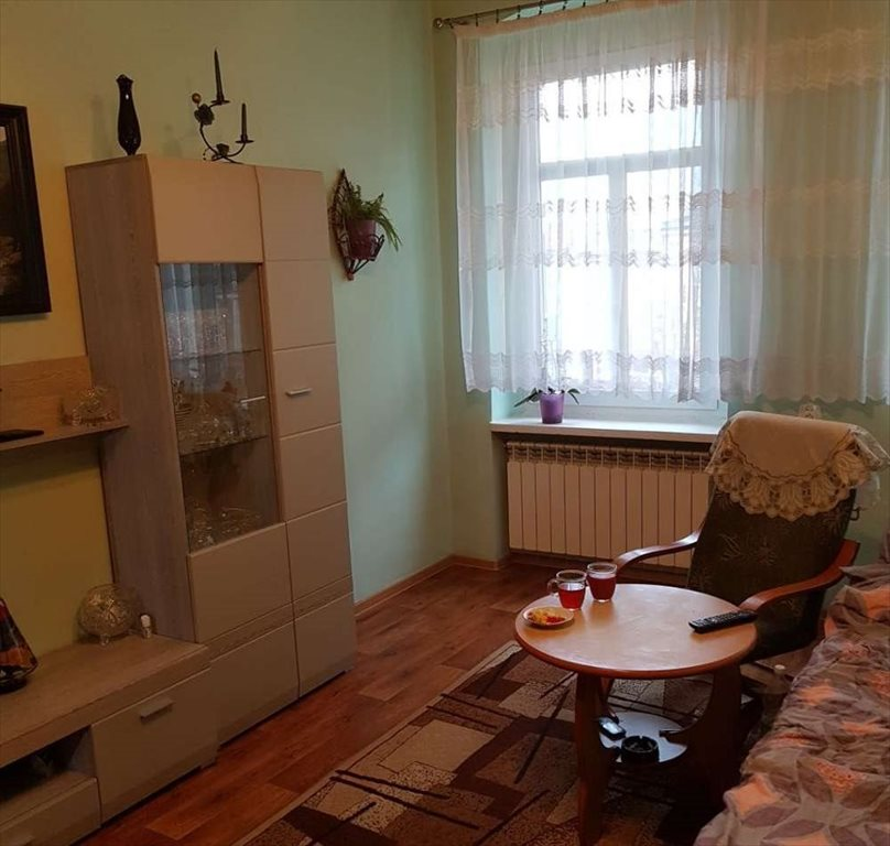 Mieszkanie trzypokojowe na sprzedaż Kluczbork, ul. szewska  66m2 Foto 6