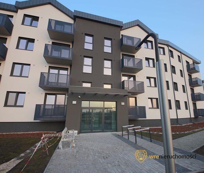 Mieszkanie dwupokojowe na sprzedaż Wrocław, Oporów, Ibn Siny Awicenny  43m2 Foto 9