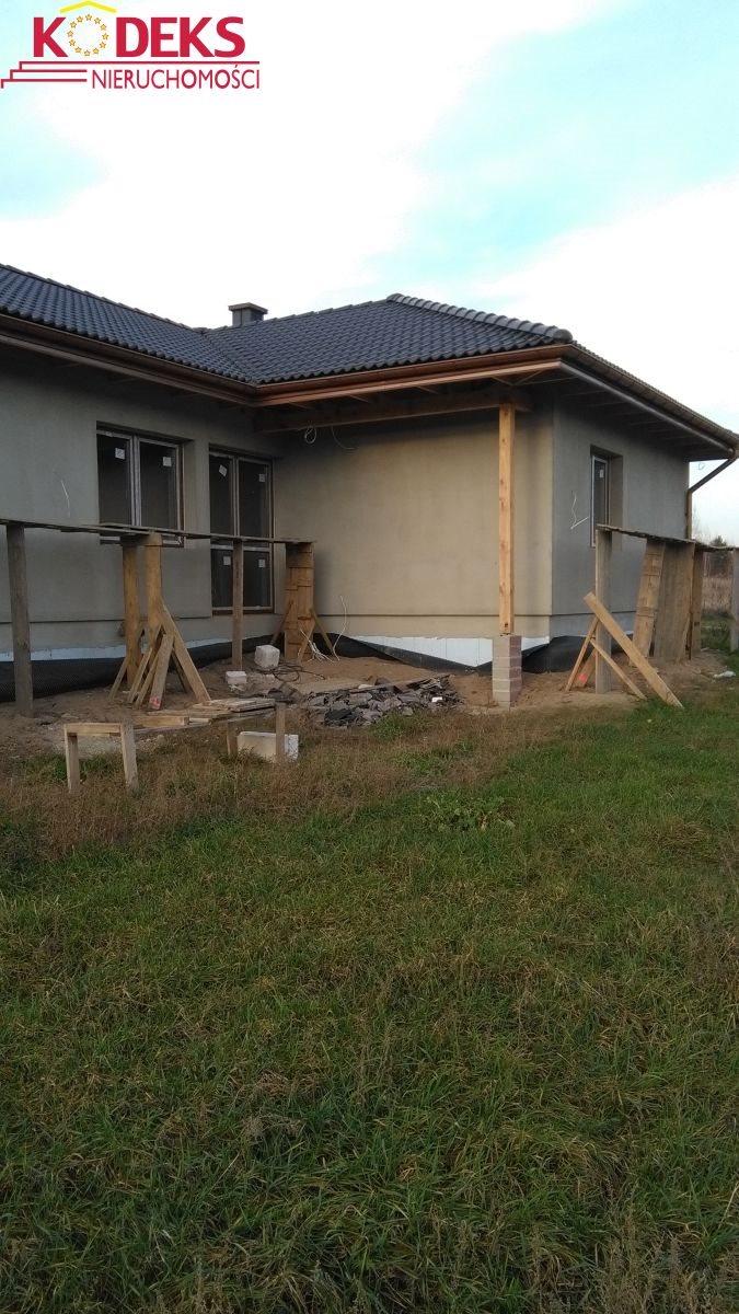 Dom na sprzedaż Skubianka  124m2 Foto 1