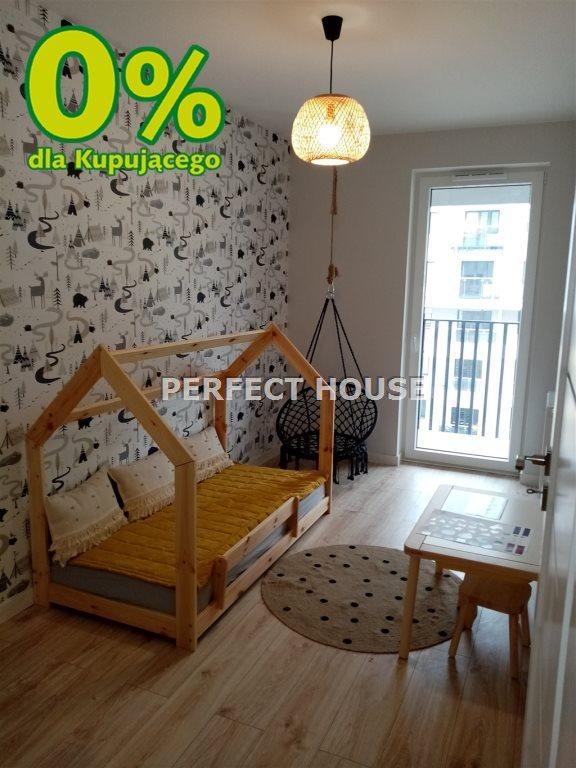 Mieszkanie czteropokojowe  na sprzedaż Poznań, Grunwald  83m2 Foto 8