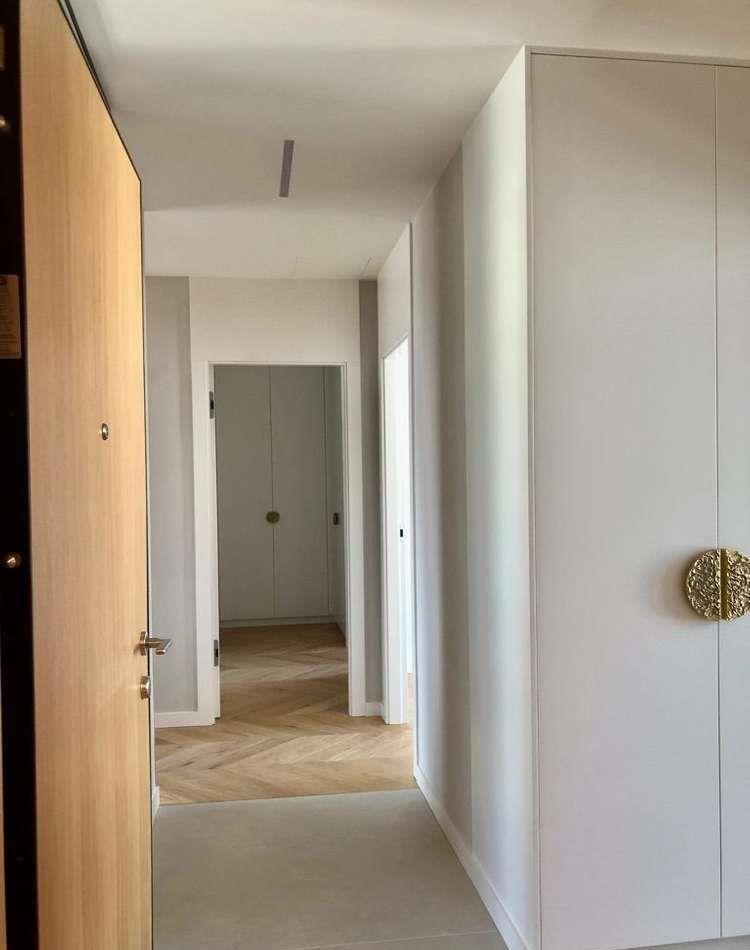 Mieszkanie czteropokojowe  na wynajem Warszawa, Mokotów, kolonia sielce, Sielecka  100m2 Foto 9