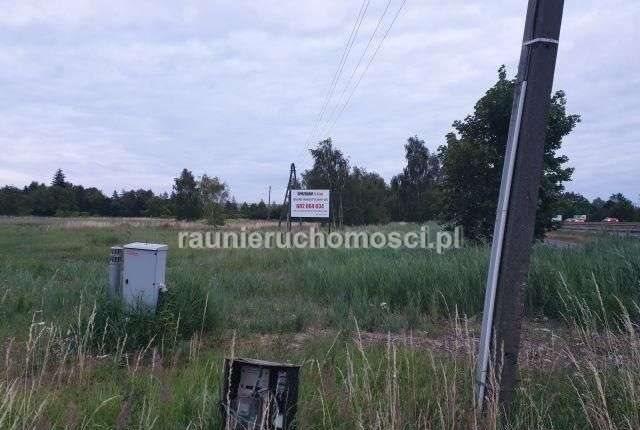 Działka przemysłowo-handlowa na sprzedaż Tarnowo Podgórne, Poznańska  58200m2 Foto 9