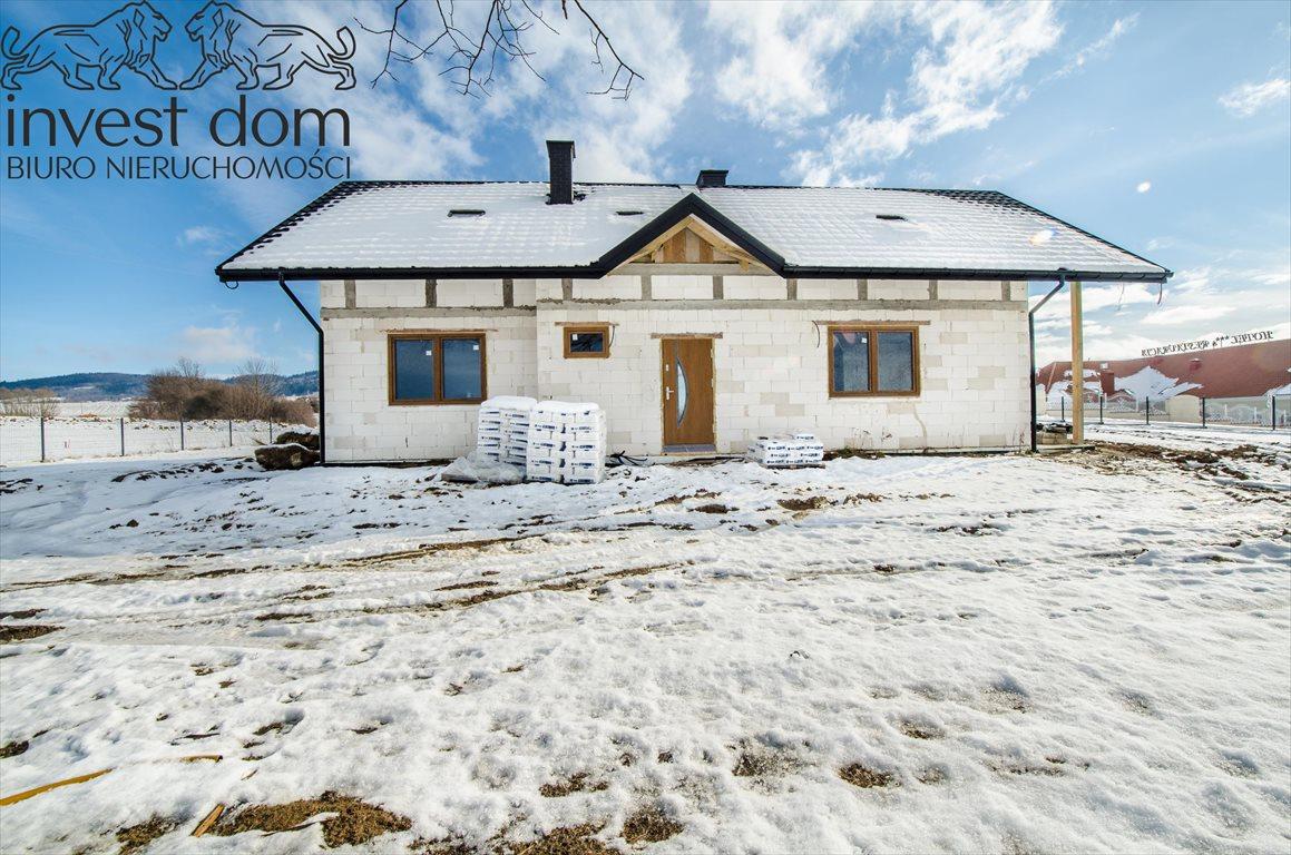 Dom na sprzedaż Sękowa  205m2 Foto 6