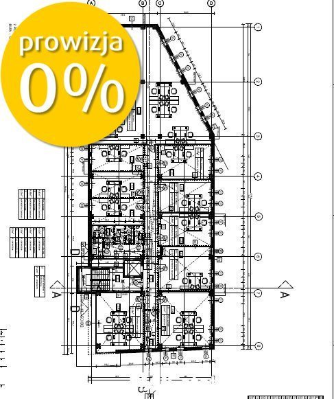Lokal użytkowy na wynajem Kraków, Nowa Huta, Ciepłownicza  300m2 Foto 1