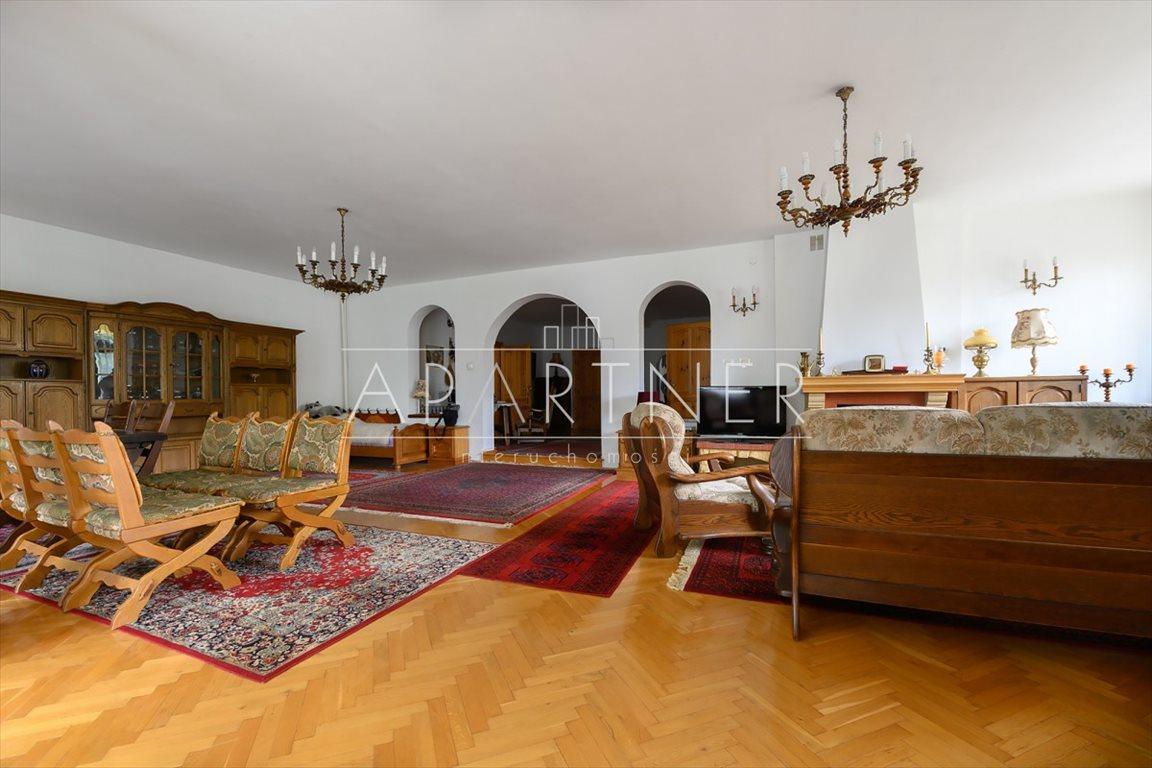 Dom na sprzedaż Sarnów  360m2 Foto 8