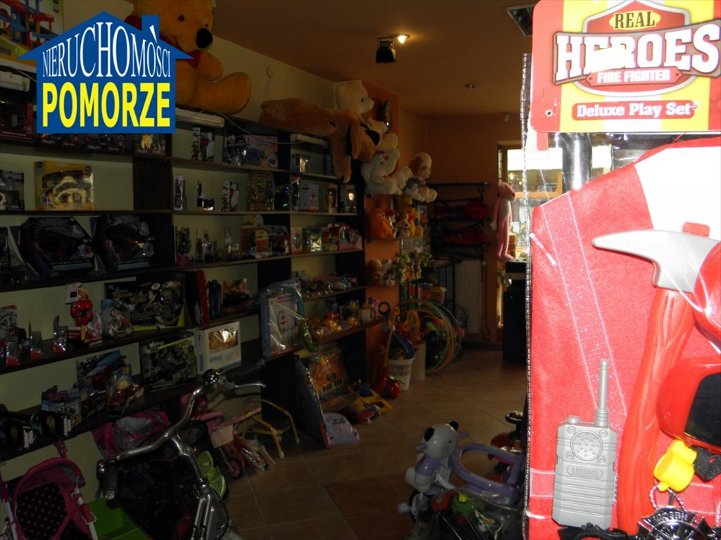 Lokal użytkowy na sprzedaż Człuchów, Królewska  91m2 Foto 12