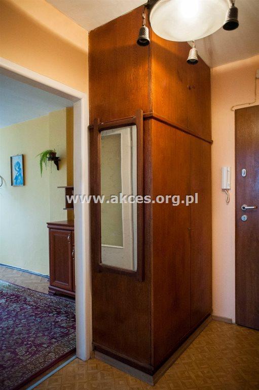 Mieszkanie trzypokojowe na sprzedaż Warszawa, Mokotów, Dolny Mokotów  47m2 Foto 9