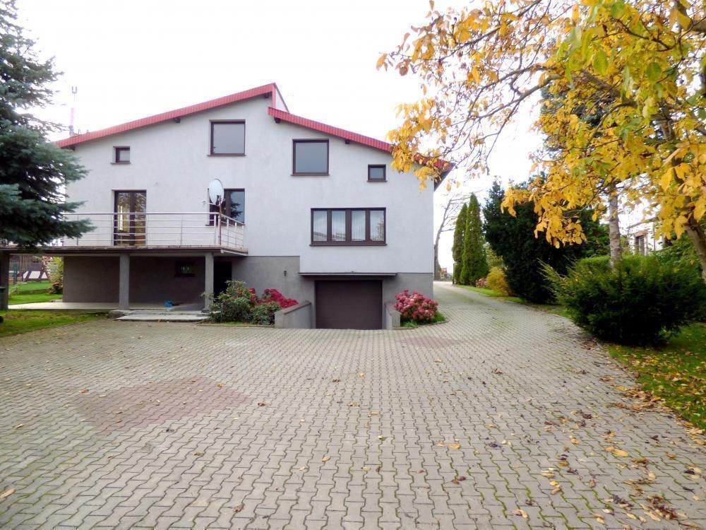 Dom na sprzedaż Żelistrzewo  400m2 Foto 1