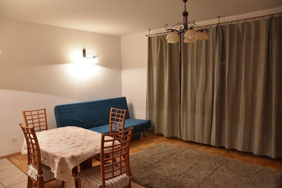 Mieszkanie dwupokojowe na wynajem Warszawa, Ursynów, Stryjeńskich  51m2 Foto 3