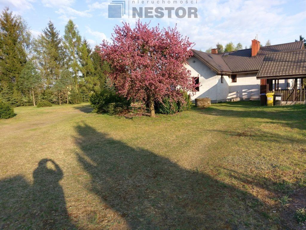Dom na sprzedaż Krasnosielc  110m2 Foto 1