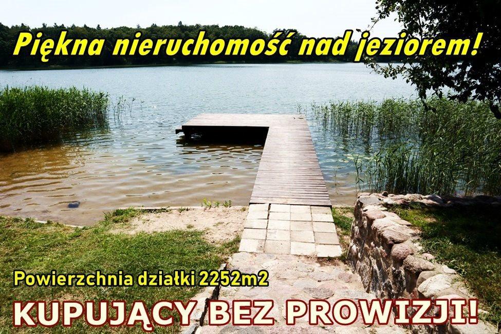 Działka inna na sprzedaż Chrzanowo  2252m2 Foto 1