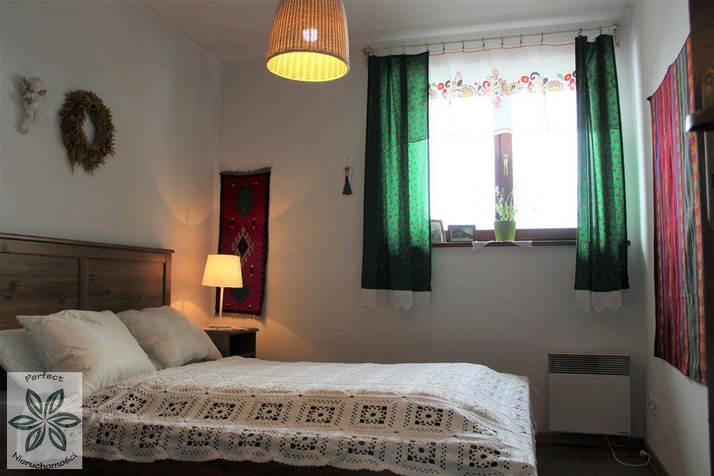 Mieszkanie dwupokojowe na sprzedaż Kościelisko  40m2 Foto 1