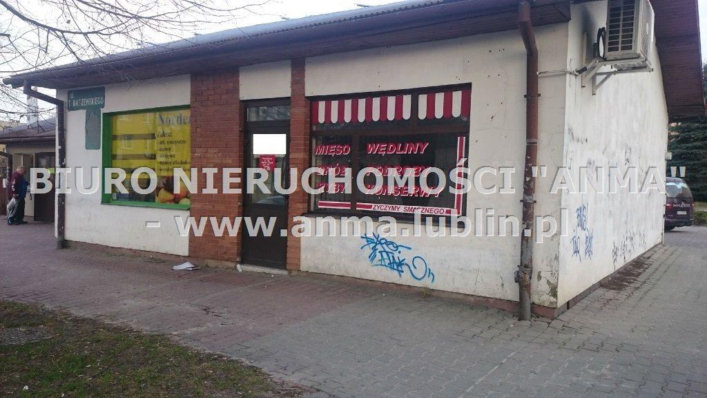 Lokal użytkowy na wynajem Krasnystaw, Tokarzewskiego  38m2 Foto 1