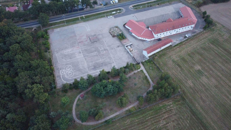 """Lokal użytkowy na sprzedaż Bolesławiec, Generała Augusta Emila Fieldorfa """"Nila""""  1391m2 Foto 13"""