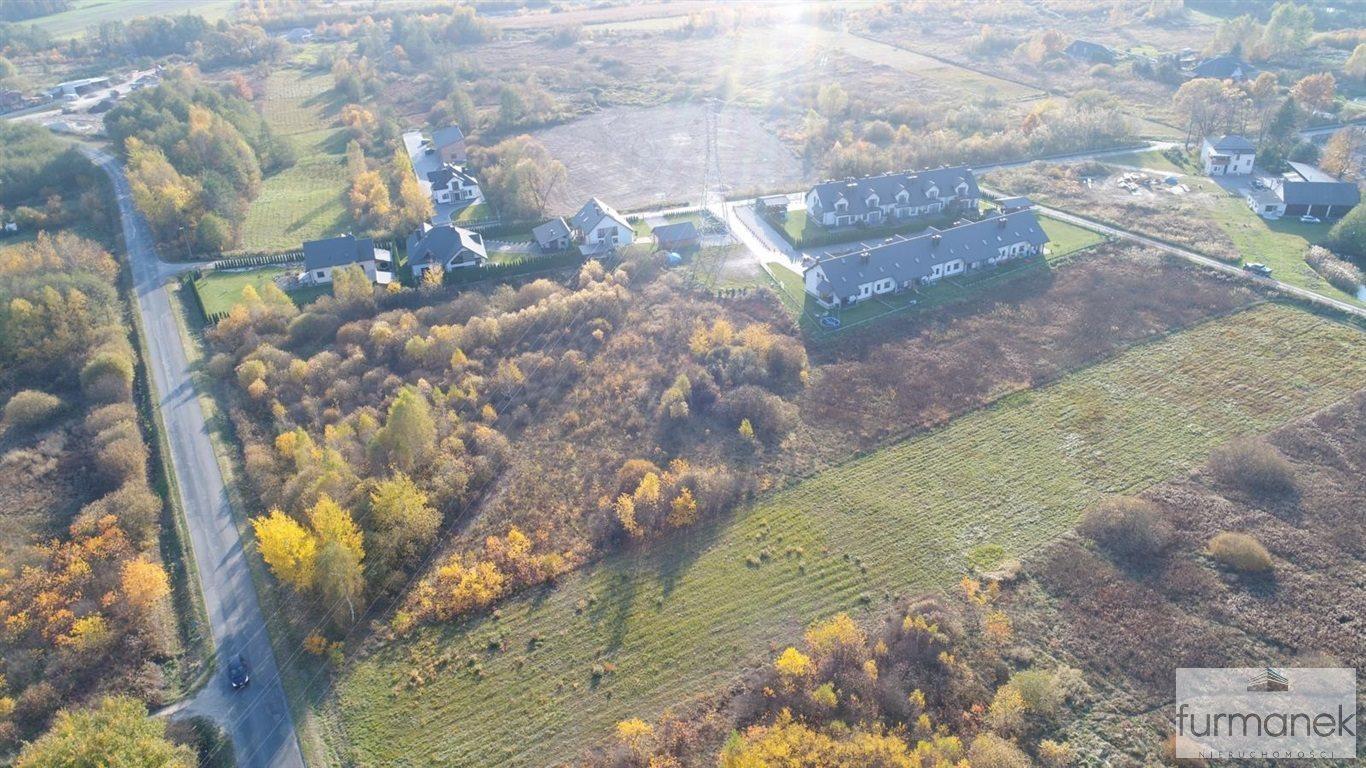 Działka inna na sprzedaż Biłgoraj  7000m2 Foto 10