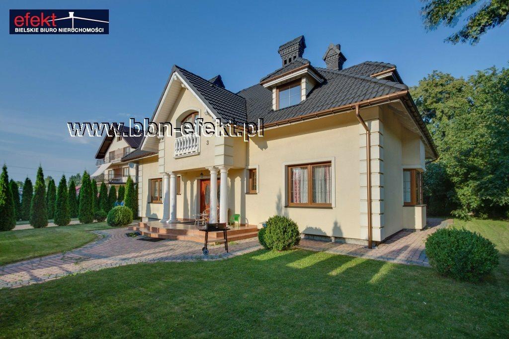 Dom na sprzedaż Bielsko-Biała, Wapienica  300m2 Foto 1