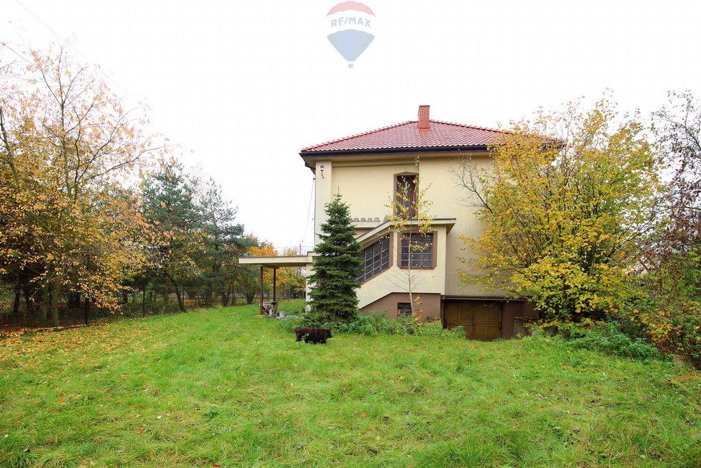 Dom na sprzedaż Starowa Góra  265m2 Foto 4