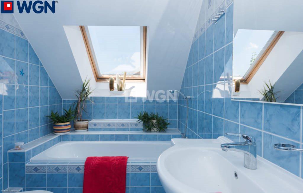 Luksusowy dom na sprzedaż Zielonki-Parcela, Zielonki Parcele, Zielonki Parcele  240m2 Foto 6