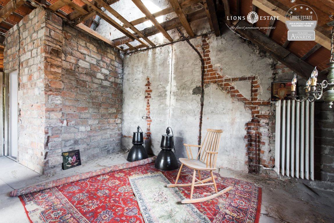 Dom na sprzedaż Warszawa, Mokotów Dolny  140m2 Foto 11