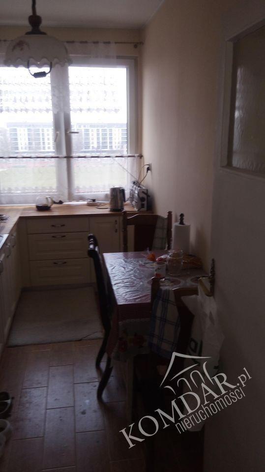 Mieszkanie dwupokojowe na sprzedaż Warszawa, Praga-Południe, Grochów, Dwernickiego  55m2 Foto 4